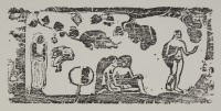 FOLIO WITH WOODCUTS [Paul Gauguin (1848-1903)]
