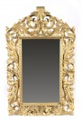 MIRROR IN FLORENTINE FRAME []