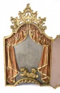 BAROQUE MIRROR CABINET []