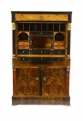 CABINET WITH CARYATIDES []