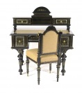 SALON FURNITURE SET []