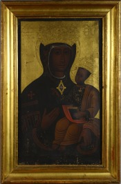 Black Madonna of St. Thomas