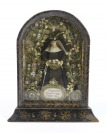 The reliquary of St. Rosa []