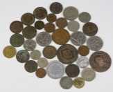 Set of coins []
