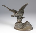 Paper weight - eagle []
