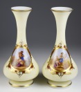Pair of vases historicism []