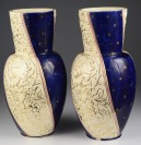 A pair of vases historicism []