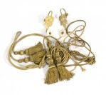 Decorative ropes and tassels []