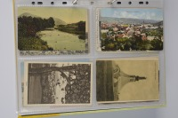 Collection of postcards: surroundings of Brno before 1919 - 13 pieces []