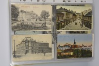 Collection of postcards: Moravia before 1919 - 11 pieces []