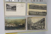 Collection of postcards: Moravia 1919-1939 - 25 pieces []