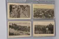 Collection of postcards: Prague 1919-1939 - 46 pieces []