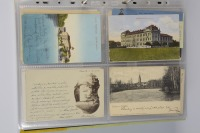 Collection of postcards: Bohemia before 1919 - 12 pieces []