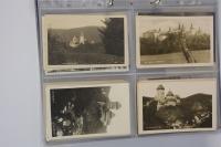 Collection of postcards: central Bohemia 1919-1939 - 32 pieces []