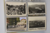 Collection of postcards: western and northwestern Bohemia 1919-1939 - 28 pieces []