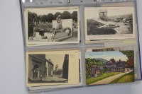 Collection of postcards: northern Bohemia 1919-1939 - 24 pieces []