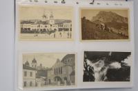 Collection of postcards: Czechoslovakia 1919-1939 - 67 peices []