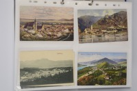 Collection of postcards: Austria before 1919 - 16 pieces []