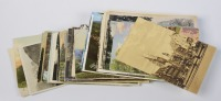 Collection of postcards: Topography of Germany - 59 pieces []