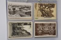 Collection of postcards: Europe 1919-1939 - 48 pieces []
