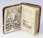 Fables choisies [Jean de la Fontaine (1621-1695)]