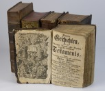 Collection of literature in German []