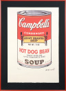 Campbel`s Soup [Andy Warhol (1928-1987)]