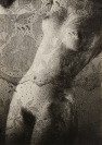 Nude with Golden Lace II [Josef Ehm (1909-1989)]