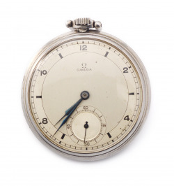 Pocket watch Omega