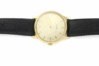 Gold wristwatch Omega []