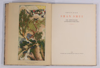 Beijing, Vienna, [Two Books Dealing with Chinese Painting]