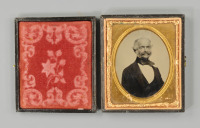Two Ambrotypes and a Daguerrotype []