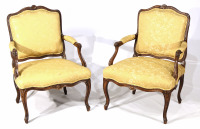 Two Armchairs []