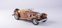 Mercedes Benz 500 K Roadster []