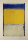 Two Posters, Mark Rothko [Mark Rothko (1903-1970)]