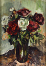 Bouquet of Roses [Emil Weirauch (1909-1976)]