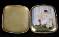 Cigarette Case with an Erotic Scene []